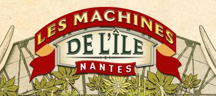 LES MACHINES DE L'ILE (VAN)