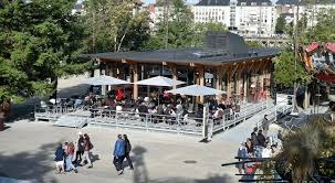 CAFE DE LA BRANCHE (VAN)