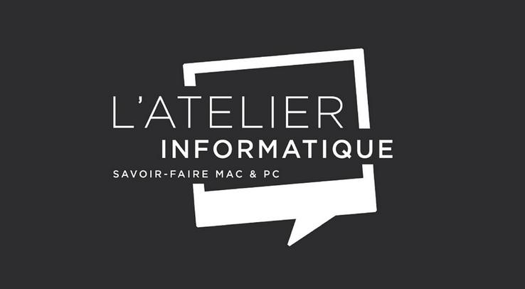 L'ATELIER INFORMATIQUE