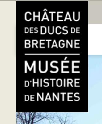CHATEAU DES DUCS (VAN)