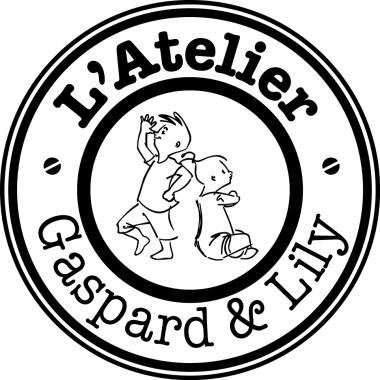 L'Atelier de Gaspard et Lily