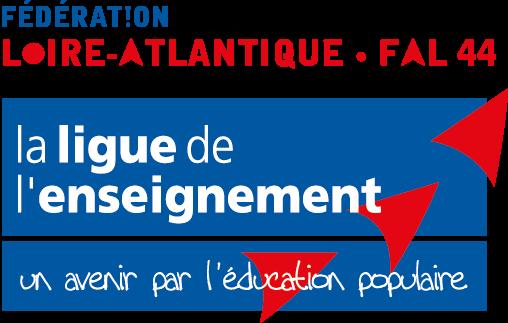 Ligue de l'enseignement - FAL 44