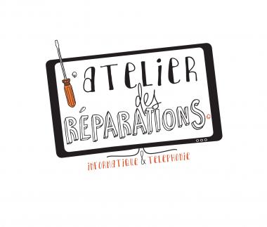 L'atelier des réparations