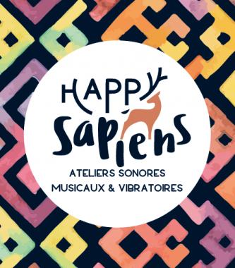 Happy Sapiens - Julien Weber